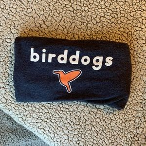 LIKE NEW Birddog T Shirt Size Large